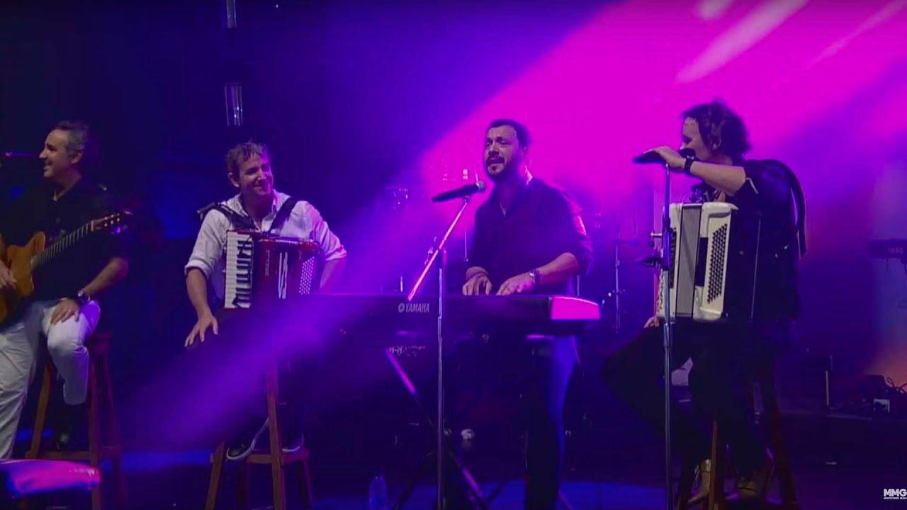 Lucas Sugo & Los Alonsitos - De Allá Ité (Video Oficial)