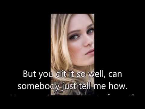 Sara Paxton  - How can I remember to forget karaoke