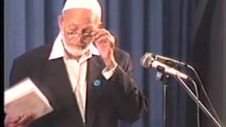 Concept of God in Hinduism (Sheikh Ahmed Deedat)
