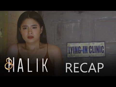 Halik Recap: A pregnancy turned into a regret