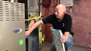 Central Air Conditioner Filter Replacement - How Much?