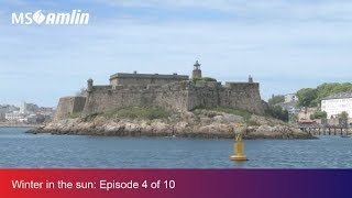 Episode 4 - On to Basque country and Spain's most iconic destinations…