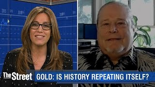 Gold Has This Striking Similarity to Last Year: Wagner