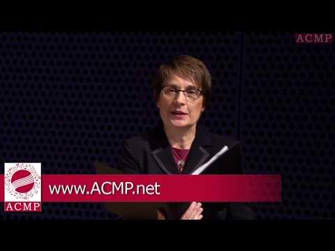 ACMP Livestream MasterClass 2/10/18