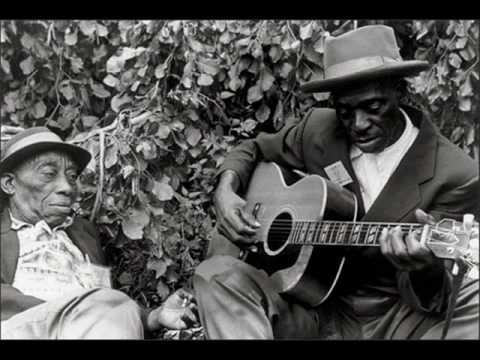 Mississippi John Hurt - Goodnight Irene