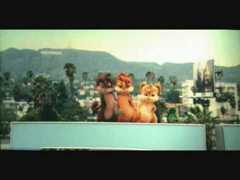 The Chipettes Tik Tok