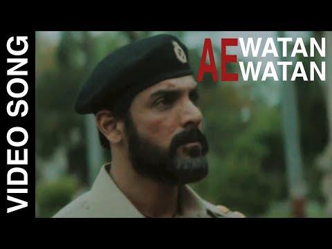 Ae Watan Full Video Song | Romeo Akbar Walter Official Trailer | John Abraham Full Songs