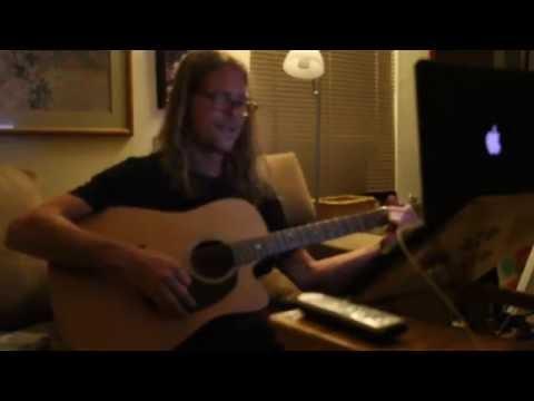 Country Joe McDonald Cover - Vietnam Song
