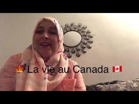 Immigrer Au Canada Avec Entrée Express