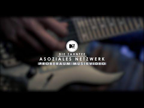 Die Zahnfee   Asoziales Netzwerk   Offizielles Musikvideo