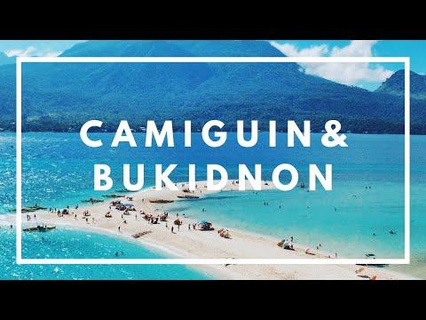 AMAZING CAMIGUIN PHILIPPINES!