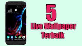 Video 5 Aplikasi Live Wallpapers Terbaik Bulan Juni download MP3, 3GP, MP4, WEBM, AVI, FLV September 2018