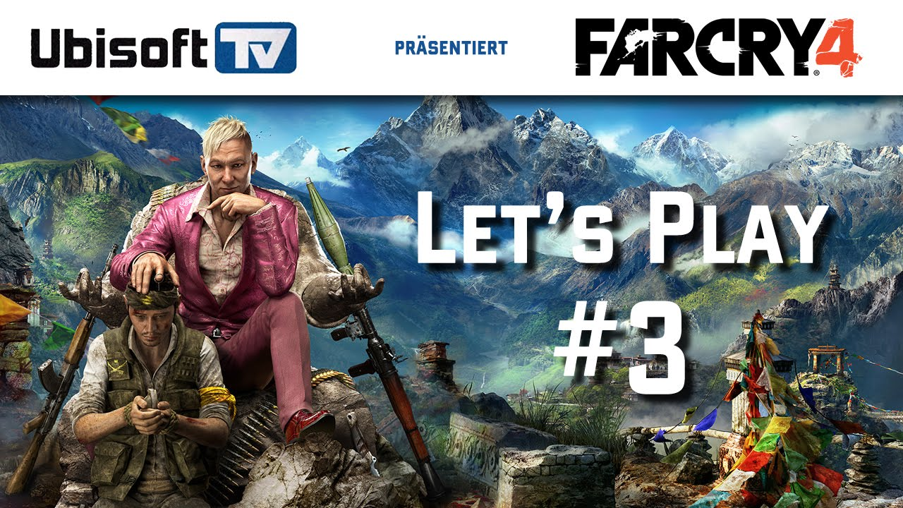 how to play far cry 4 without uplay