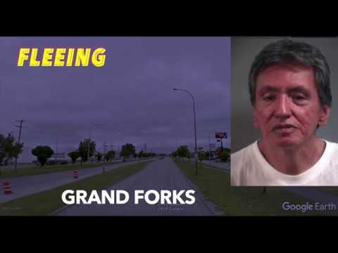 EGF Man Facing Another Fleeing Charge In Grand Forks