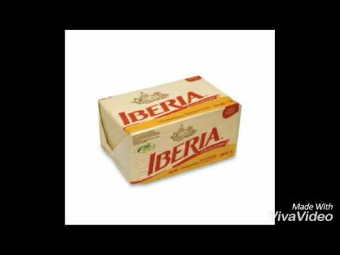 1990 Margarina Iberia Radio