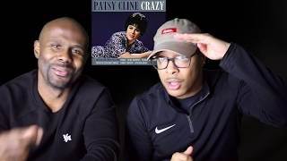 Patsy Cline Crazy Review