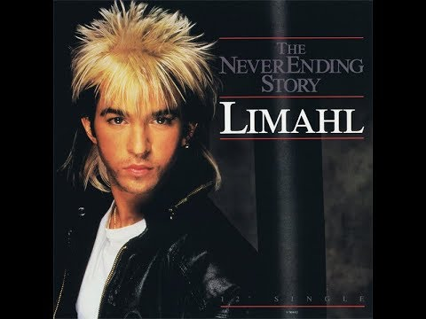 Limahl & Giorgio Moroder - The Never Ending Story (Disco Cult New Remix)VP Dj Duck