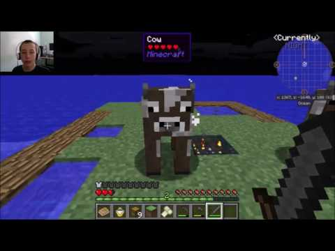 Minecraft Atlantic Survival S2 E1 | (Brand) New Beginnings!
