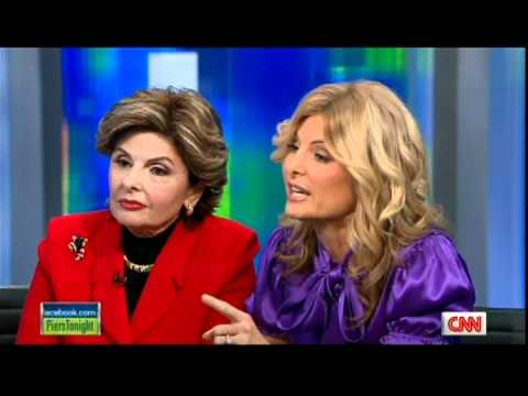 Download Youtube: Lisa Bloom on CNN's Piers Morgan Tonight - 3/23/12- Part 1
