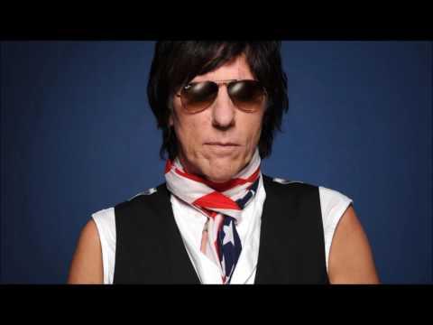 Jeff Beck - SCARED FOR THE CHILDREN - Loud Hailer (2016)