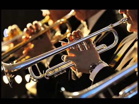 Торжественные фанфары 5 / Solemn ceremony fanfares - Composer V.Motsardo