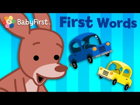 Toy Car for Kids | Joey's Toy Box Surprise | Play with BabyFirst