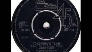 Jimmy Ruffin   I