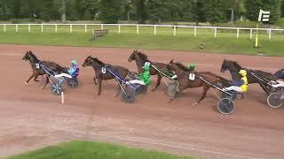 Vidéo de la course PMU PRIX DU HAUT-RHIN