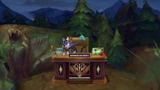 League Of Legends - Yuumi Champion Spotlight Gameplay Trailer