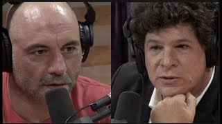 "Eric Weinstein on the Culture War ""Stay Out of My Lab"" 