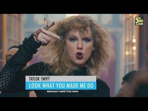 American Top 40 This Week, 9 September 2017 - Top Mainstream Pop Songs