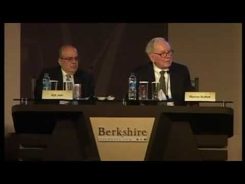 Warren Buffett on Lessons from 2008 Financial crisis