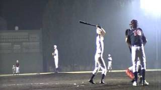 (1)『第1回上郡中学校野球部平成OB会』2010.8.13開催