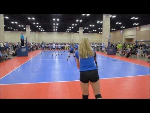 TAV  vs Skyline 1 15 17