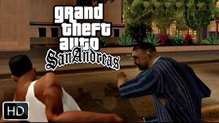 GTA San Andreas REMASTERIZADO HD - SUPER SOCO!! Nova Série?