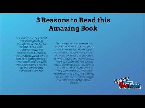 Alyssa Short Summer Reading Book Commercial