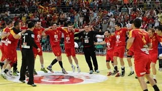 Macedonian Handball Team ► Top 10 Goals