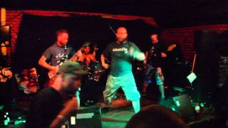 G.I. Joke live at Grind The Nazi Scum Fest - 2015-05-30 (1/1)