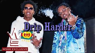 Lil Baby x Gunna Type Beat Drip Harder