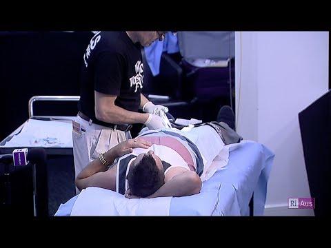 Volunteer stories - World Vasectomy Day