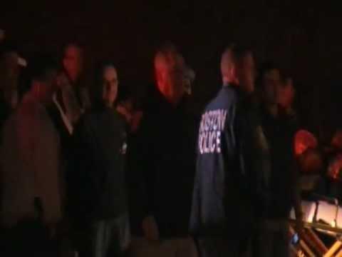 3rd Alarm Hazmat Fire Back Bay Boston, MA 4