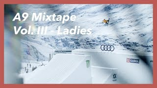A9 Mixtape Vol. III - Ladies