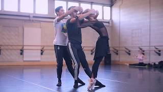 Song of the Earth: In Rehearsals | English National Ballet