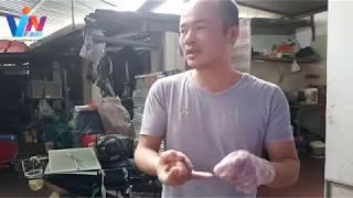 Dạy Nghề In Lụa Uy Tín Văn Nguyễn - 0982 185 683 - Cách làm và xử lý mặt bàn in sao cho hiệu quả..