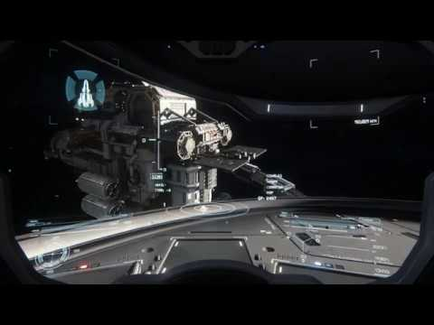 Star Citizen: P.I. Wanted Walk-through 3.0 Covalex Shipping Hub