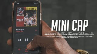Coach Tev | Mini Cap 🧢 (Official Music Video) [prod. Cambino]