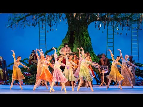 An introduction to Christopher Wheeldon's The Winter's Tale (The Royal Ballet)