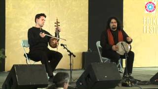 Music From the Land of Fire at Smithsonian Folklife Festival ft. Joy of my Heart