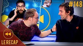 Humiliation en pleine émission TV sur CNEWS... - Le Recap S3#148