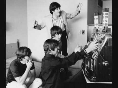 The Chordettes - Lollipop (Beatles pictures)